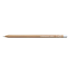 luminance pencil silver grey
