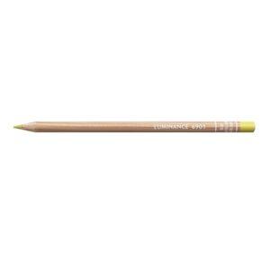 luminance pencil olive yellow