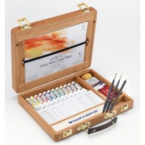 Watercolour Gifts