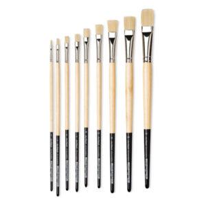 Da Vinci Chuneo Brushes
