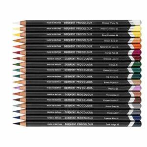 Individual Derwent Procolour Pencil