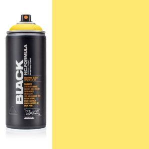Montana Black Easter Yellow 400 ml