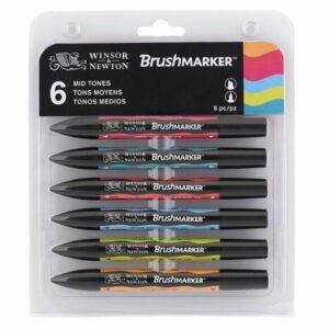 Promarker Brush Marker Sets