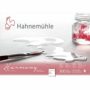 Hahnemuhle Harmony Watercolour Block
