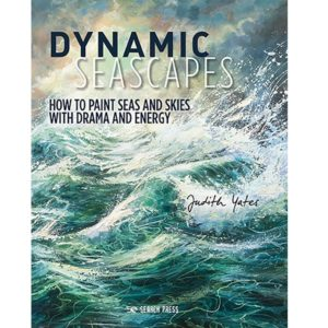 dynamic seascape painting book