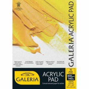 Acrylic Pads