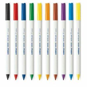 Textile Pens 4600