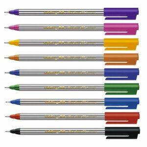 Fineliner Pens 55