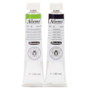 Norma Oil Paint 120ml