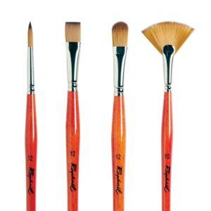 Raphael Acrylic Brushes