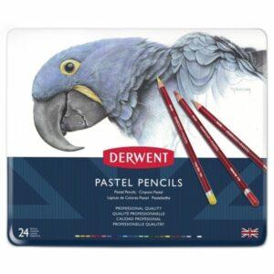 Derwent Pastel Pencil Sets