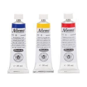 Norma Oil Paint 35ml
