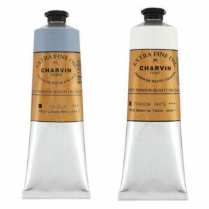 Charvin Oil Paint 150ml