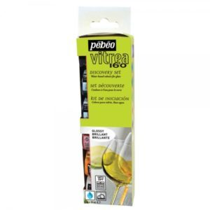 Glass and Tile Paint Sets