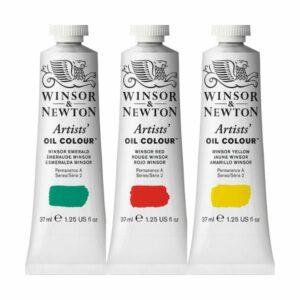 Winsor & Newton Artists Oils