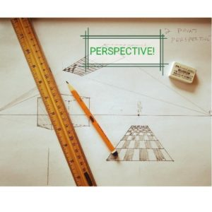 Lesson Eight: Basic Perspective