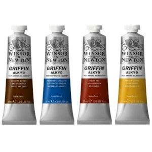 Griffin Fast Drying Oil