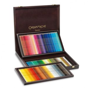 supracolor 2 wooden box set 120
